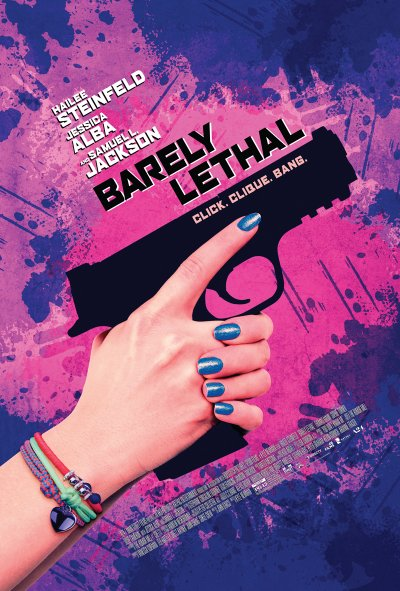 Barely Lethal 2015 1080p BluRay DTS x264-Japhson
