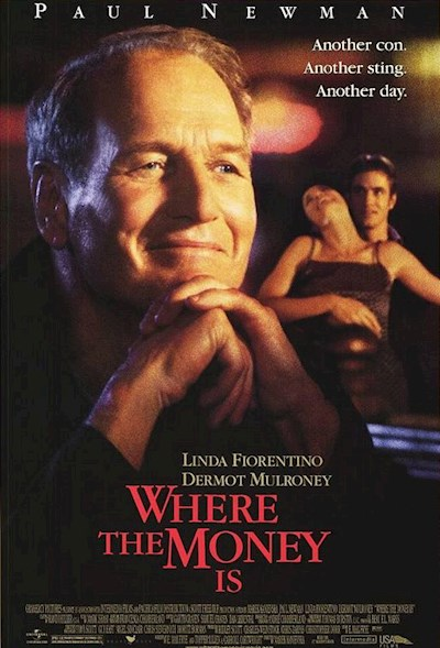 Where the Money Is 2000 720p BluRay DTS x264-GUACAMOLE