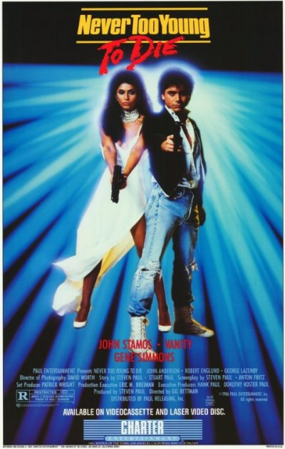 Never Too Young To Die 1986 1080p BluRay FLAC x264-RedBlade