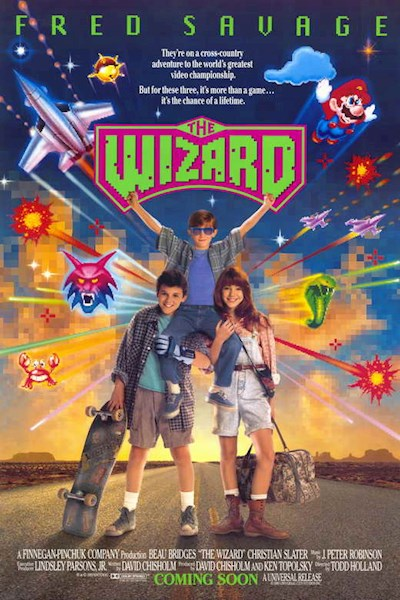 The Wizard 1989 1080p WEB-DL DD2.0 x264-ViSUM