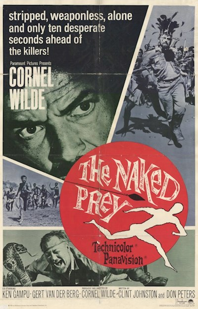 The Naked Prey 1965 Masters of Cinema 720p BluRay DD1.0 x264-WiKi