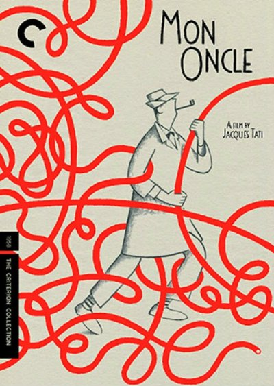 My Uncle 1958 Criterion Collection 720p BluRay FLAC x264-WiKi