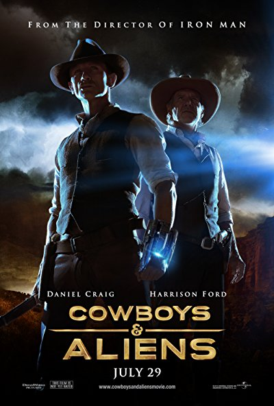 Cowboys and Aliens 2011 Extended Cut BluRay REMUX 1080p AVC DTS-HD MA 5.1-FraMeSToR