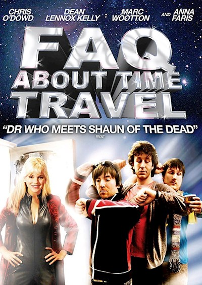 Frequently Asked Questions About Time Travel 2009 1080p WEB-DL DD5.1 H264-UNK