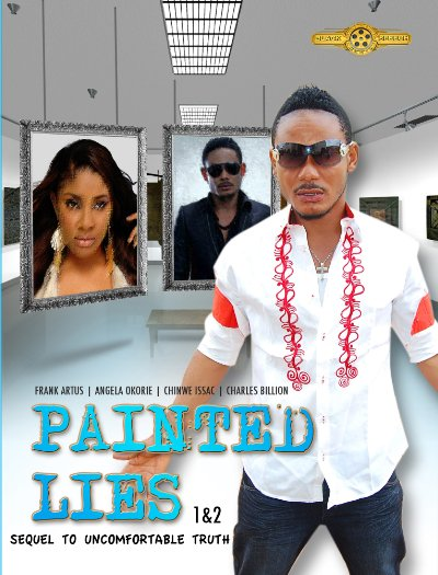 Painted Lies 2014 1080p WEB-DL AAC x264-iNTENSO
