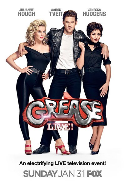 Grease Live 2016 BluRay REMUX 1080p AVC FLAC2.0-EPSiLON