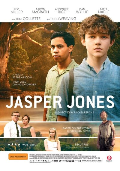 Jasper Jones 2017 BluRay REMUX 1080p AVC DTS-HD MA 5.1 - KRaLiMaRKo