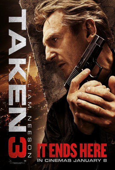 Taken 3 2014 Extended BluRay REMUX 1080p AVC DTS-HD MA 5.1-EPSiLON