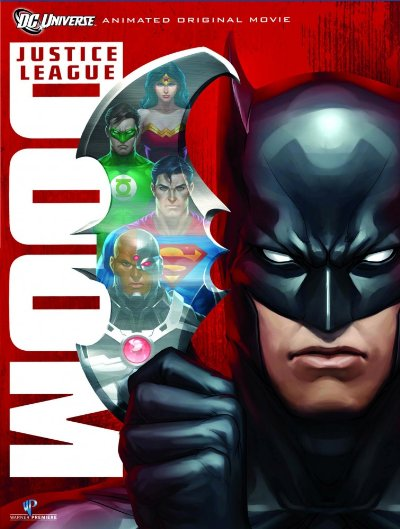 Justice League Doom 2012 720p BluRay DD5.1 x264-WiKi