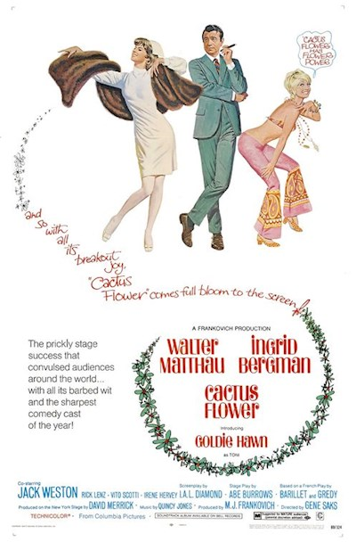 Cactus Flower 1969 1080p BluRay FLAC2.0 x264-EA