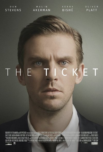 The Ticket 2016 BluRay REMUX 1080p AVC DTS-HD MA 5.1 - KRaLiMaRKo
