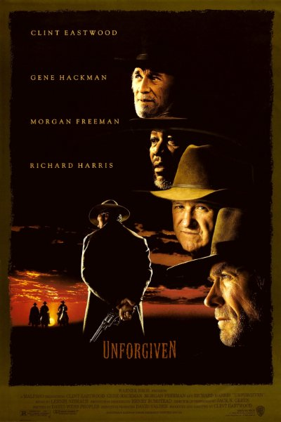 Unforgiven 1992 REMASTERED 720p BluRay DTS x264-AMIABLE