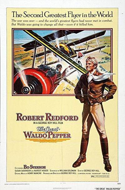 The Great Waldo Pepper 1975 BluRay REMUX 1080p AVC FLAC2.0-EPSiLON