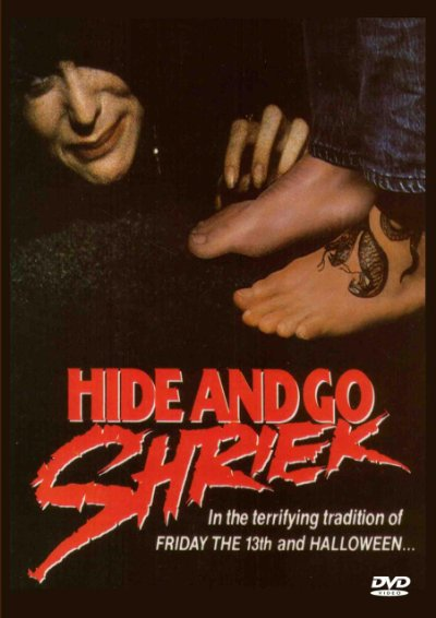 Hide And Go Shriek 1988 1080p BluRay DD2.0 x264-SPOOKS