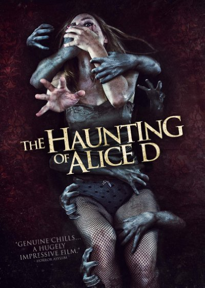 The Haunting of Alice D 2014 720p BluRay DTS x264-UNVEiL