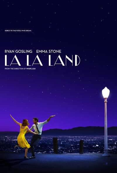 La La Land 2016 BluRay 1080p DD5.1 x264-CHD