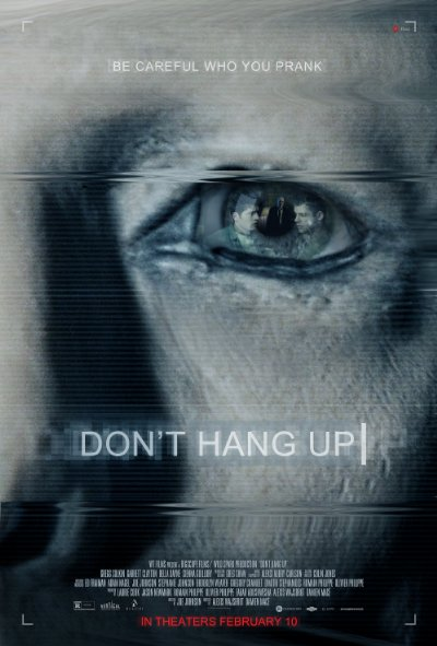 Dont Hang Up 2016 1080p WEB-DL DD5.1 H264-FGT