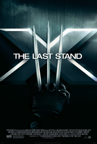 X-Men The Last Stand 2006 2160p UHD BluRay REMUX HDR HEVC DTS-HD MA 6 1 - KRaLiMaRKo