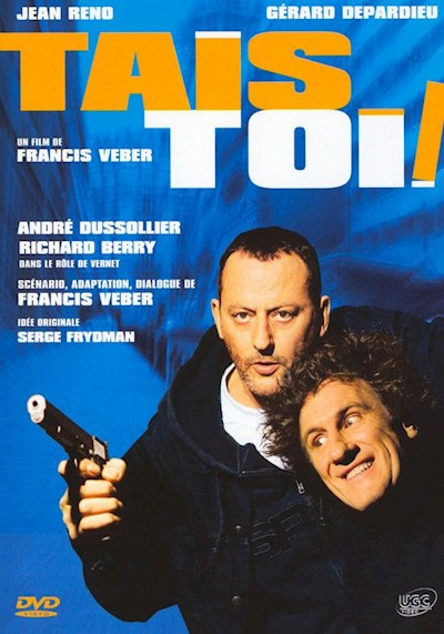 Tais-toi! 2003 BluRay 1080p DTS 5Audio x264-CHD