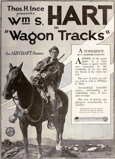 Wagon Tracks 1919 1080p BluRay DTS x264-SPRiNTER