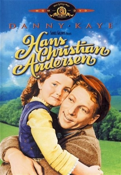 Hans Christian Andersen 1952 BluRay REMUX 1080p AVC DTS-HD MA 1.0 - KRaLiMaRKo