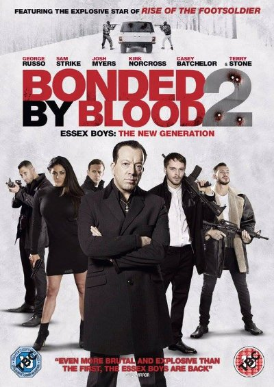 Bonded by Blood 2 2017 BluRay REMUX 1080p AVC DTS-HD MA 5.1-FraMeSToR