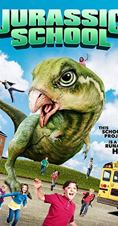 Jurassic School 2017 720p BluRay DTS x264-JustWatch