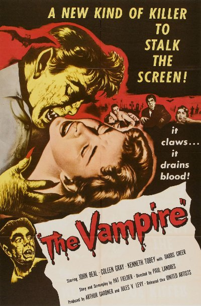 The Vampire 1957 1080p BluRay FLAC x264-SADPANDA