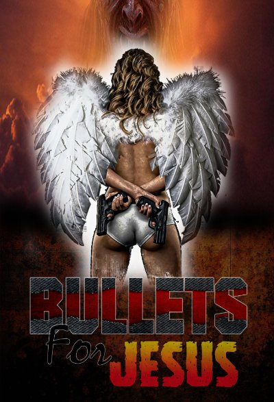 Bullets for Jesus 2015 1080p WEB-DL AAC x264-iNTENSO