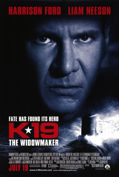 K-19 The Widowmaker 2002 BluRay REMUX 1080p AVC TrueHD 5.1-FraMeSToR