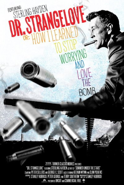 Dr Strangelove Or How I Learned to Stop Worrying and Love the Bomb 1964 2160p UHD BluRay DTS-HD MA 5.1 x265-AViATOR