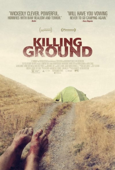 Killing Ground 2016 1080p BluRay DTS x264-AMIABLE