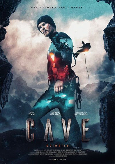 Cave 2016 1080p BluRay DTS x264-NAPTiME