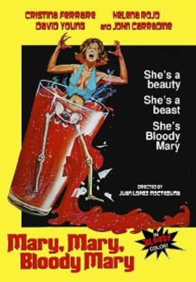 Mary, Mary, Bloody Mary 1971 BluRay REMUX 1080p AVC DTS-HD MA 2.0 - KRaLiMaRKo