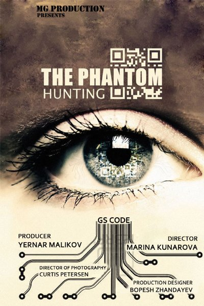 Hunting the Phantom 2014 BluRay REMUX 1080p AVC DTS-HD MA 5.1 - ILoveHD