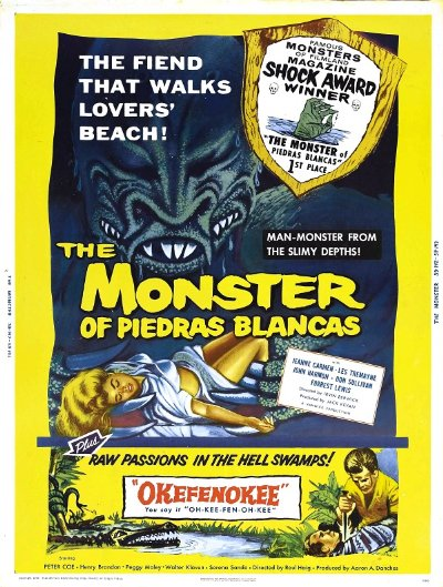 The Monster of Piedras Blancas 1959 720p BluRay FLAC x264-SADPANDA