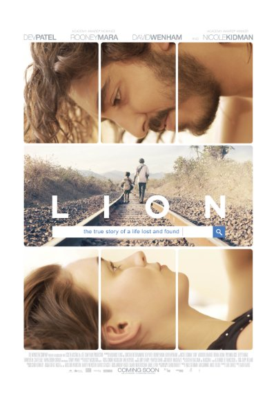 Lion 2016 Extended Cut 720p BluRay DD5.1 x264-SPECTACLE