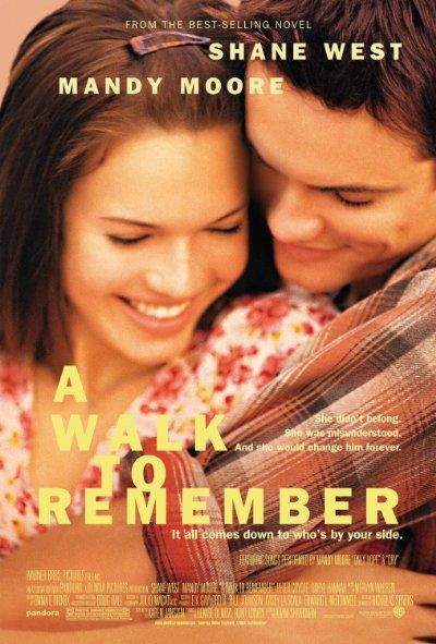 A Walk to Remember 2002 1080p BluRay DTS x264-DON