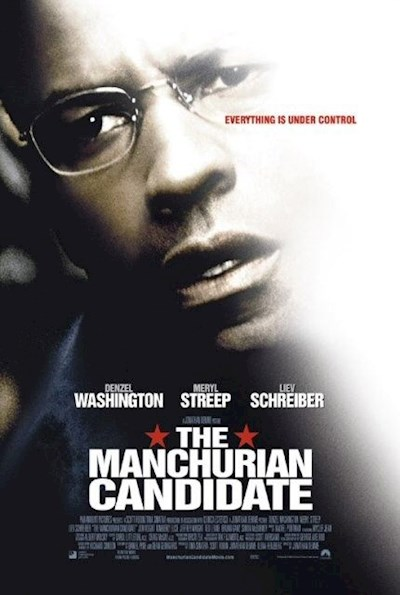 The Manchurian Candidate 2004 1080p BluRay DD5.1 x264-HD1080