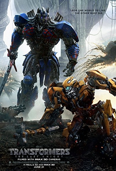 Transformers The Last Knight 2017 2160p IMAX UHD BluRay REMUX HEVC Atmos - BluDragon