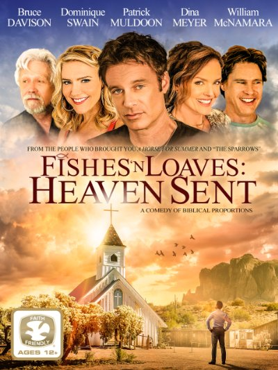Fishes n Loaves Heaven Sent 2016 1080p WEB-DL DD5.1 H264-FGT