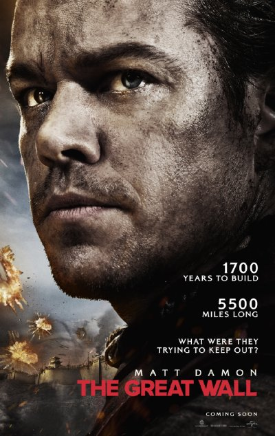 The Great Wall 2016 BluRay REMUX 1080p AVC Atmos - KRaLiMaRKo