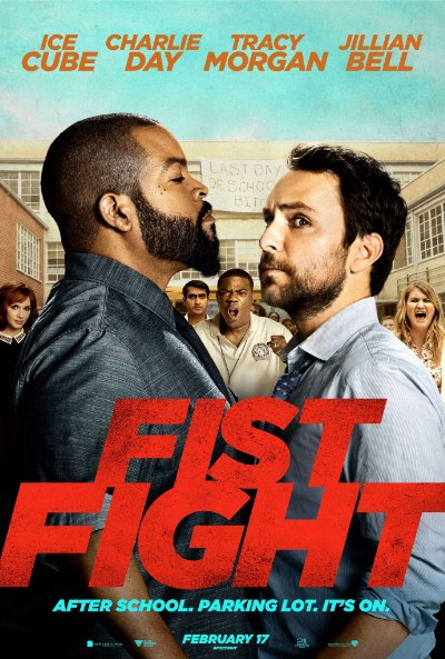 Fist Fight 2017 1080p BluRay DTS x264-DRONES