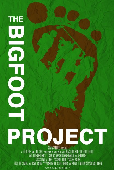 The Bigfoot Project 2017 1080p WEB-DL AAC H264-FGT