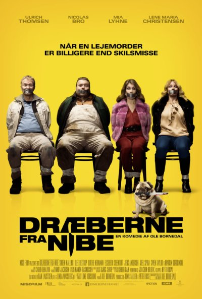 Draeberne fra Nibe aka Small Town Killers 2017 BluRay REMUX 1080p AVC DTS-HD MA 5.1-SiCaRio
