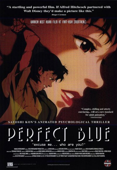 Perfect Blue 1997 REMASTERED 720p BluRay DD5.1 x264-JRP