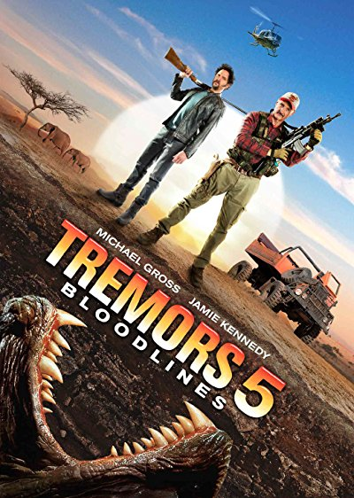 Tremors 5 Bloodlines 20151080p BluRay AVC DTS-HD MA - BluDragon