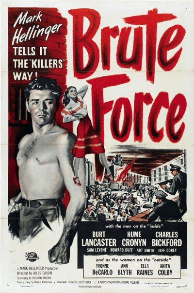 Brute Force 1947 REMASTERED 1080p BluRay FLAC x264-USURY