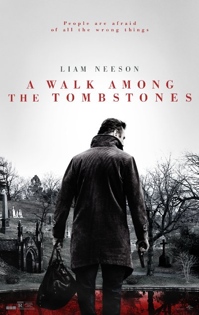 A Walk Among the Tombstones 2014 BluRay REMUX 1080p AVC DTS-HD MA 5.1-FraMeSToR