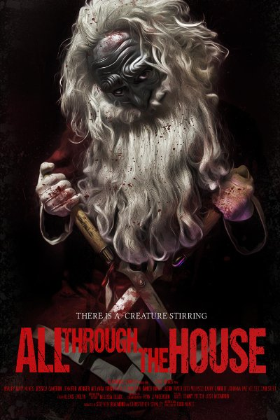 All Through the House 2015 BluRay REMUX 1080p AVC DD5.1 - ILoveHD